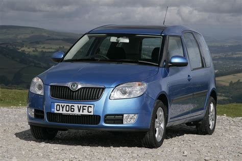 skoda roomster price new skoda roomster prices specs release date carbuyer