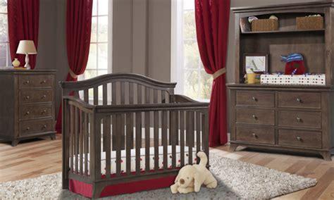 Kensington Crib by Stella
