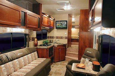 Rv Interiors by Upgrade Your Rv With New Rv Interior Lights
