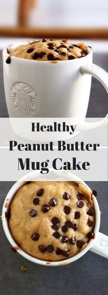 Peanut Butter Sugar Detox by 17 Best Ideas About Paleo Mug Cake On Healthy
