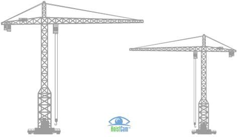 Easy Floor Plan hoistcam tower crane camera system hoistcam crane