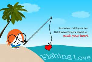 Love Fishing Quotes by Why You Are Special Quotes Quotesgram