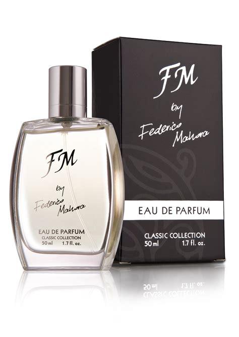Eau De Parfum Fm 83 Eau De Parfum Fm 456 Products Fm World Australia