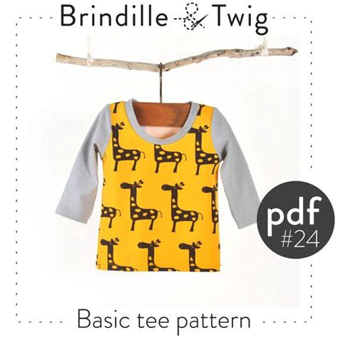 t shirt pattern download 1000 images about boy clothes on pinterest baby sewing