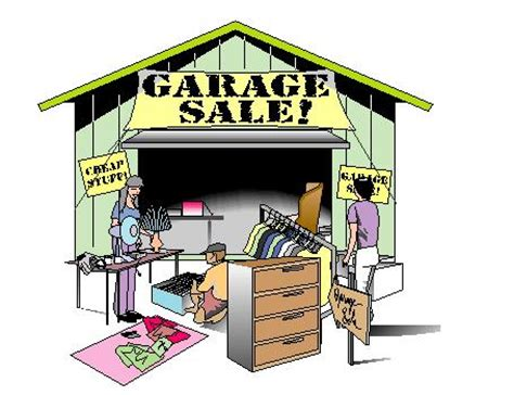 Washington Garage Sales by Events 2017 Garage Sales For Cinnamon Creek Will Be May