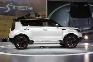 kia soul trailster concept chicago 2015 photo gallery