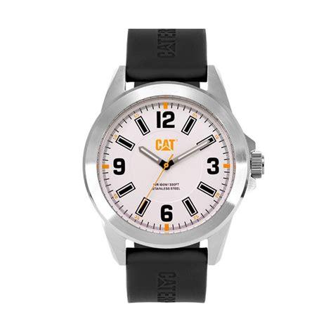 Limited Edition Jam Tangan Fashion Pria Analog Finx 307 Terlaris jual caterpillar limited edition cat 02 140 21 231 analog jam tangan pria black white