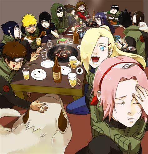 Naruto Hentrai - naruto image 1356799 zerochan anime image board
