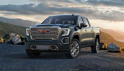 2019 Gmc 3 0 Diesel by 2019 Gmc A New Diesel Option And Better
