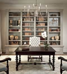 White Distressed Bookshelf Dens Libraries Offices Sherwin Williams Ermine Chic