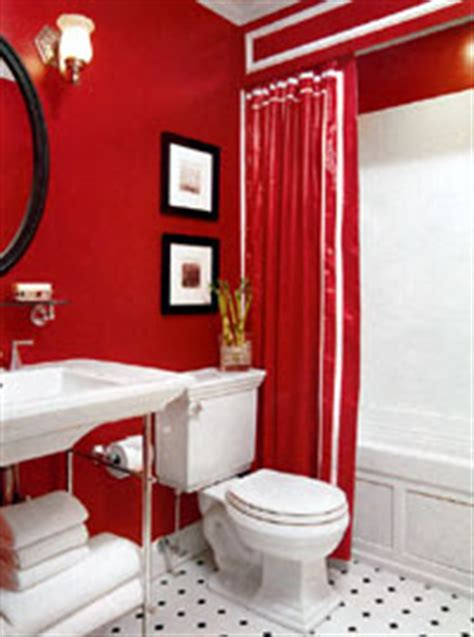 dark red bathroom bathroom ideas on pinterest red bathrooms tile and red