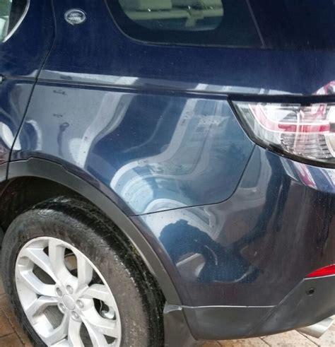 Adelaide Range Rover Crash Repair - crash repairs in dublin louth same day crash repair