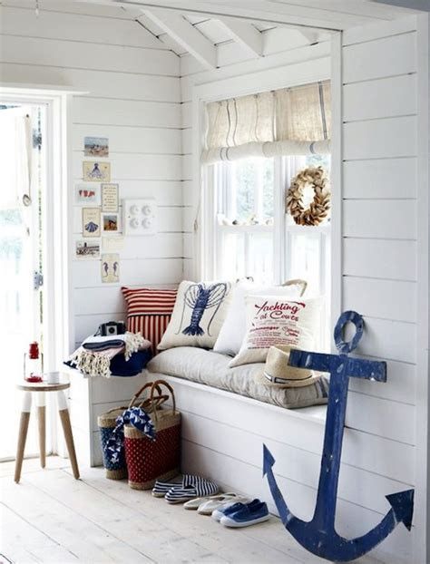 nautical decorating ideas home 40 nautical decoration ideas for your home bored art
