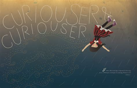 Curiouser And Curiouser by Curiouser And Curiouser By Noodlekiddo On Deviantart
