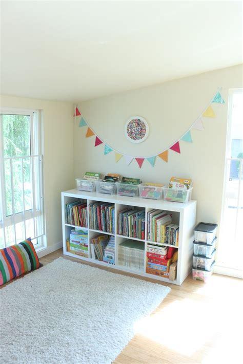playroom storage best 25 playroom storage ideas on