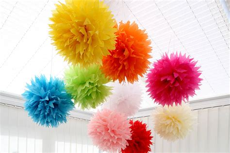 Paper Pom Pom - buy paper pom poms uk steps to writing a character
