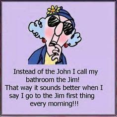 why is a bathroom called a john senior moments on pinterest nursing homes young at