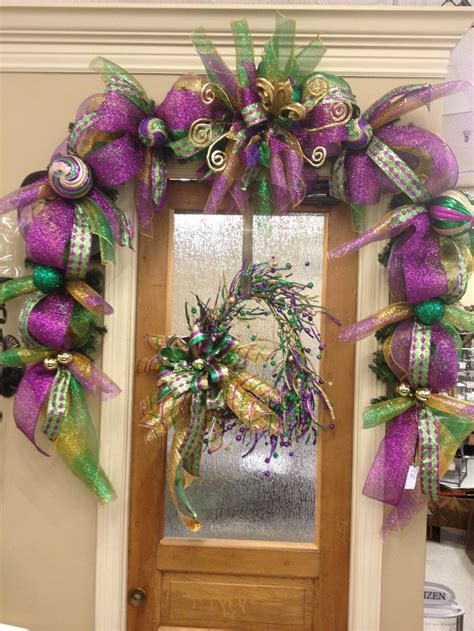 How To Make Mardi Gras Decorations by 628 Best Mardi Gras Theme Soir 233 E Images On