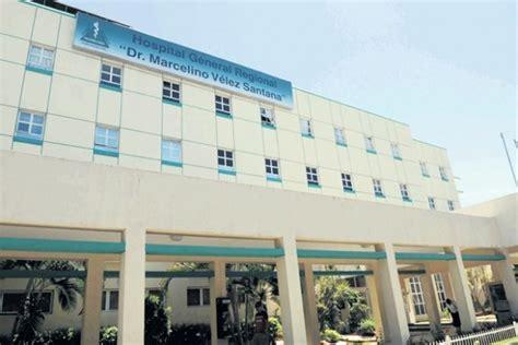 hospital marcelino v 233 santana mortalidad materno infantil marcelino v 233 est 225 en tasa cero tra noticias