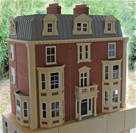 ready made dolls houses bespoke dolls house 28 images inside bespoke dolls house complete with flickering