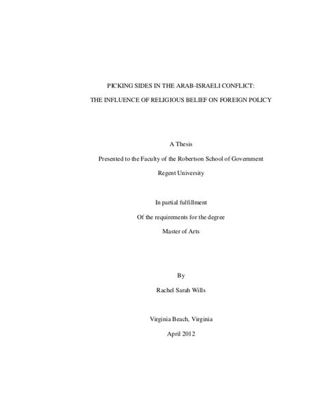 exles of masters dissertations sle of master thesis in political science
