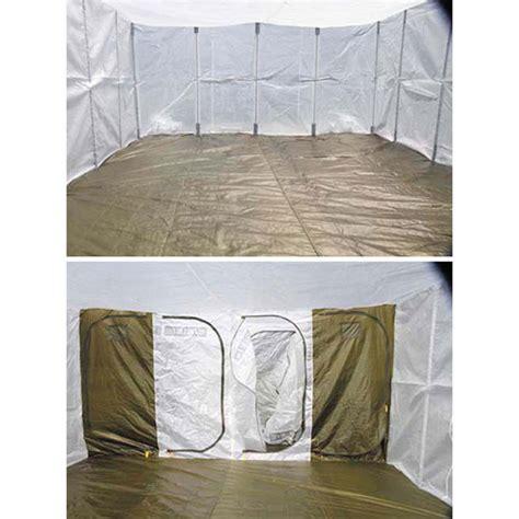 tende militari tenda militare britannica 25 persone