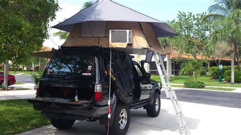 Small Bay Window opinions on roof top tents page 2 ih8mud forum