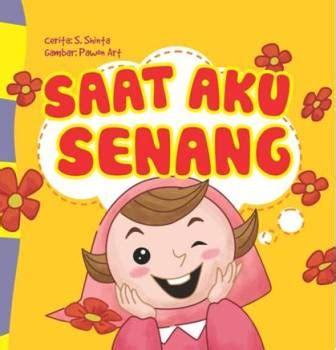 Board Book Aku Senang Berbagi buku seri anak hebat s shinta mizanstore
