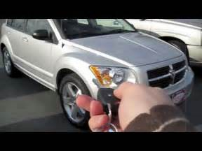 2008 Dodge Caliber Transmission Problems How To Check The Transmission Fluid On A 2007 To 2012