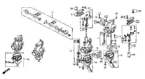wiring diagram for 1983 nighthawk 650 honda nighthawk 650