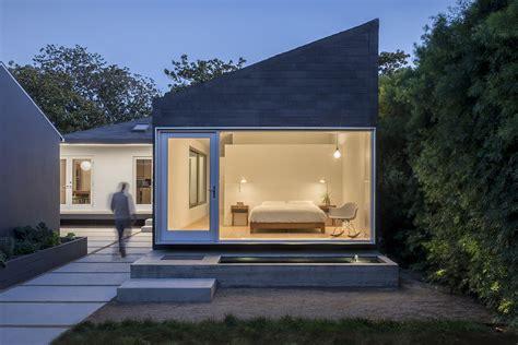 rear window house  edward ogosta architecture