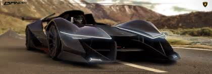 Single Seater Lamborghini Lamborghini Might Build This Electric Single Seater
