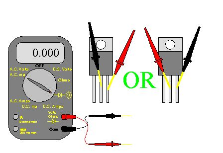 shorted diode test how to test for a shorted diode 28 images testing diodes with an ohmmeter techtack lessons