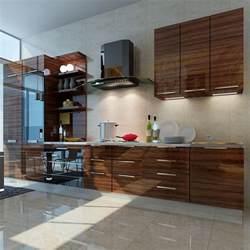 basic acrylic kitchen cabinet acrylic doors kitchen
