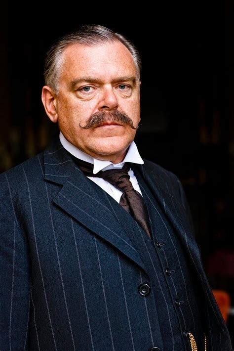 Horace Bryant Downton Abbey Wiki FANDOM powered by Wikia