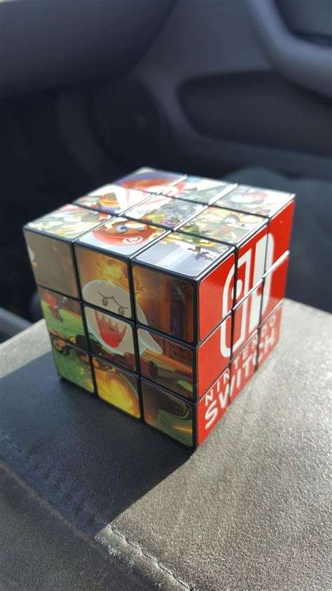 Eshop Code Giveaway Reddit - target gives you a free mk8 rubiks cubes with the game nintendo