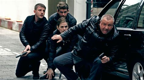 The Sweeney 2012 The Sweeney Movie Review Trailer Pictures News