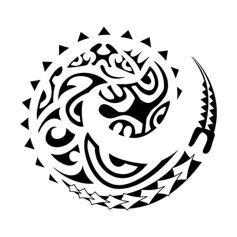 Koru New Beginning Symbol Tattoo Design | koru new beginning symbol tattoo design