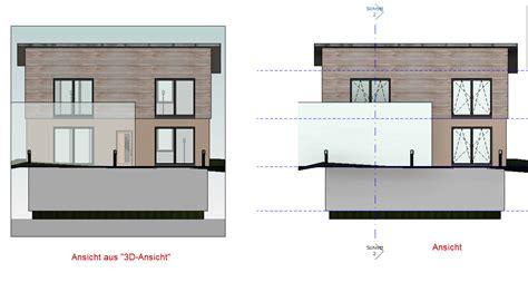 Darstellung Fenster Ansicht by Glasdarstellung In Ansichten Autodesk Autodesk Revit