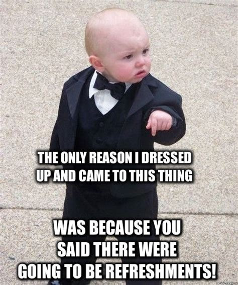 Baby In Tuxedo Meme - 23 mormon memes to make you laugh