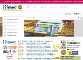 jual timbangan digital di glodok at website informer