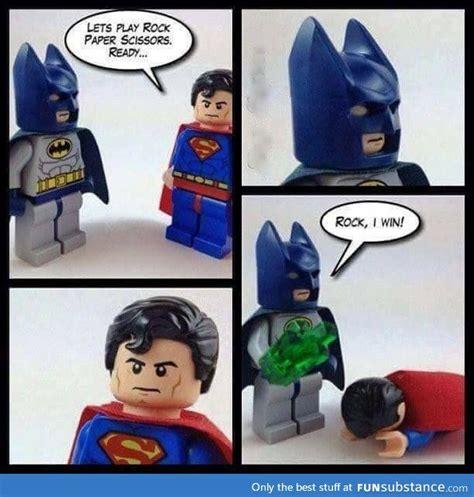 Funny Lego Memes - the 25 best batman vs superman meme ideas on pinterest