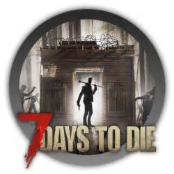 7 days to die патчи