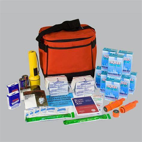 kits wholesale two person emergency preparedness kit china wholesale two