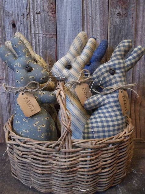 Handmade Fillers - easter crafts picmia