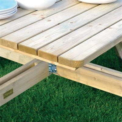 square picnic table with 4 bench picnic square table ptsquare1 chiltern timber