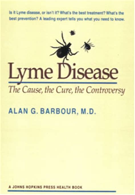 lyme disease takes on medicine books influenza