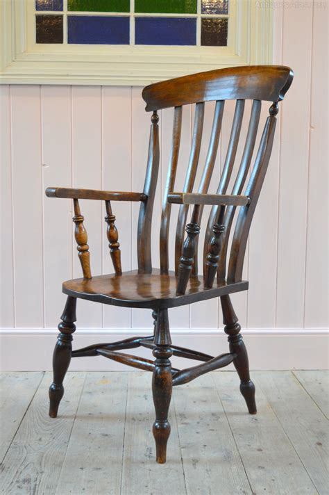 farmhouse armchair large victorian farmhouse grandfather armchair antiques