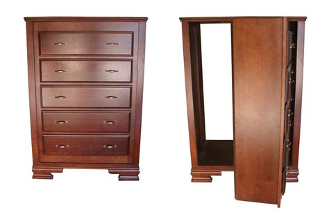 Dresser With Compartment by Compartment Dresser Decoist