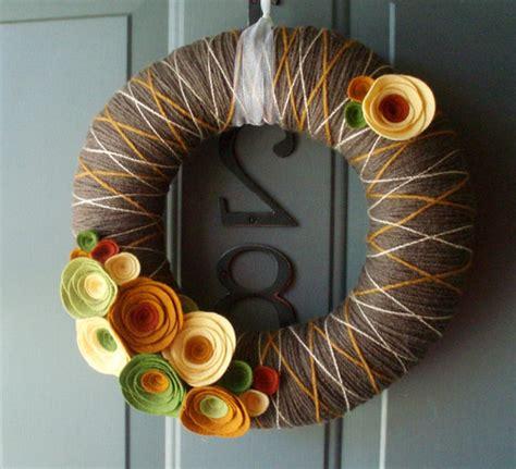 Herbstdeko Fenster Selber Machen by Herbstdeko Basteln 28 Inspirierende Ideen